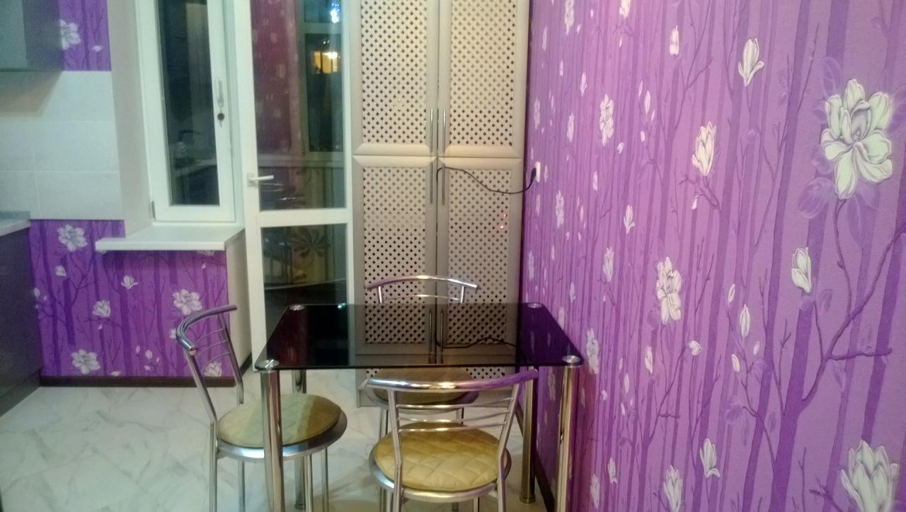 Посуточно квартира на улице Камской в Симферополе